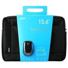 "Acer 15 6 CARRYING CASE + maletines para portátil 39,6 cm (15.6"") Bandolera (Espera 4 dias)"