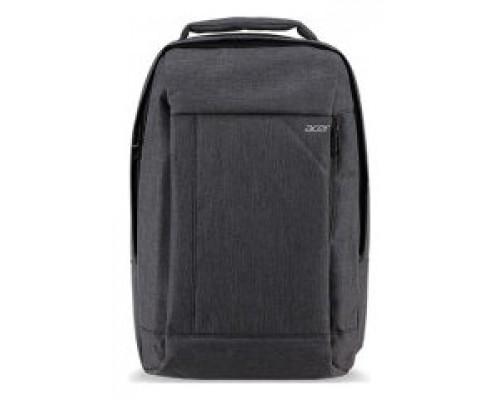 """Acer NB ABG740 maletines para portátil 39,6 cm (15.6"""") Mochila Gris (Espera 4 dias)"""