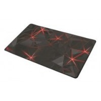 ALFOMBRILLA GAMING GENESIS CARBON 500 MAXI 900X450MM FLASH