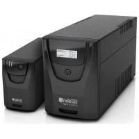 SAI RIELLO NET POWER - NPW 1500 VA / 900W - 10`  LINE