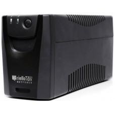 SAI RIELLO NET POWER - NPW 800 VA / 480W - 10`  LINE