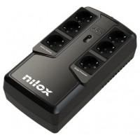 NILOX UPS OFFICE PREMIUM LI 850 VA (Espera 3 dias)