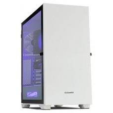 NOX Torre ATX Hummer NEXUS White USB 3.0 Type C