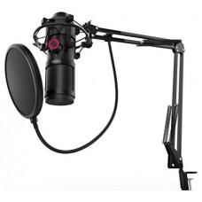 Krom - Kit de Microfono Kapsule - Con cable de 2m