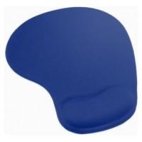 OMEGA Alfombrilla OMPGDB de ratón Gel Azul