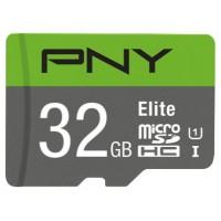 PNY Elite memoria flash 32 GB MicroSDHC Clase 10 (Espera 4 dias)