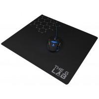 The G-Lab PAD Pro Alfombrilla de ratón para juegos Negro (Espera 4 dias)