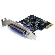 STARTECH ADAPTADOR TARJETA PCI-EXPRESS PERFIL BAJO
