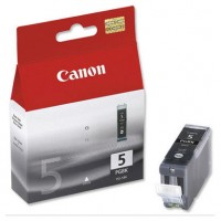 CANON CARTUCHO NEGRO PGI5BK IX/4000/5000 (Espera 3 dias)