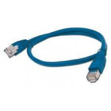 Gembird Patch Cord Cat.6 UTP 3m 3m Cat6 U/UTP (UTP) Azul cable de red