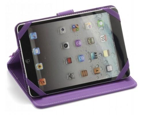 NGS Purple Mob Funda Universal Tablets 7-8