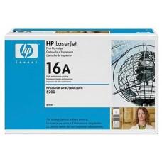 HP 16A TONER NEGRO HP16A (Q7516A) (Espera 4 dias)