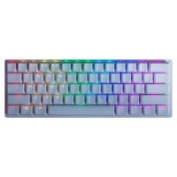 Razer Huntsman Mini teclado USB QWERTY Internacional de EE.UU. Blanco (Espera 4 dias)