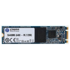 Kingston Technology A400 M.2 240 GB Serial ATA III TLC (Espera 4 dias)