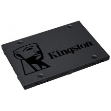 DISCO DURO SOLIDO KINGSTON A400 480GB