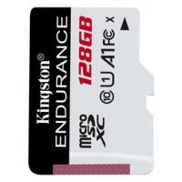 Kingston Technology High Endurance memoria flash 128 GB MicroSD Clase 10 UHS-I (Espera 4 dias)