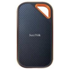 DISCO DURO EXT SSD 2TB SANDISK EXTREME PRO PORTABLE
