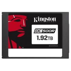 1.92 TB SSD DC500R KINGSTON (Espera 4 dias)