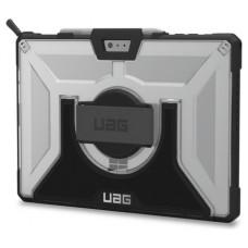 "Urban Armor Gear SFPROHSS-L-IC funda para tablet 31,2 cm (12.3"") Negro, Plata (Espera 4 dias)"