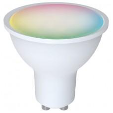 BOMBILLA LED DENVER SHL-450 RGB WIFI GU10 SPOT
