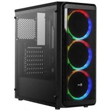 CAJA AEROCOOL SI5200RGB
