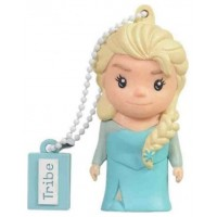 MEMORIA USB TRIBE FROZEN PENDRIVE USB 2.0 16GB ELSA