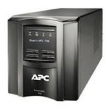 APC SMART-UPS 750VA LCD 230V WITH SMARTCONNECT (Espera 3 dias)