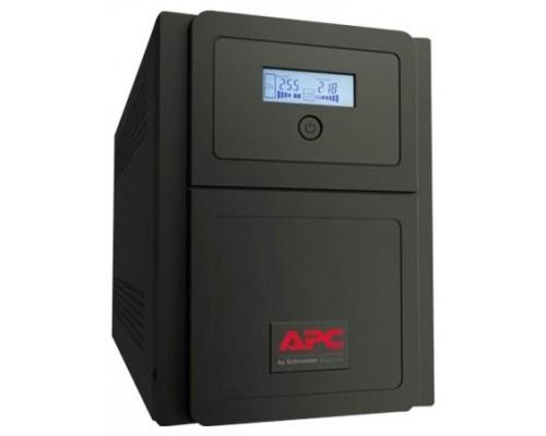 APC EASY UPS SMV 750VA 230V (Espera 3 dias)