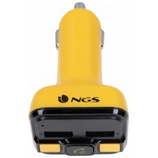 REPRODUCTOR MP3 COCHE NGS SPARKCURRYBT