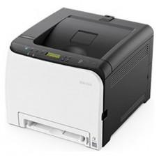 Ricoh SP C261DNw Color 2400 x 600 DPI A4 Wifi (Espera 4 dias)