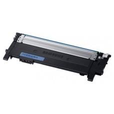 HP CLT-C404S Tóner de láser 1000páginas Cian