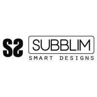 SUBBLIM Funda con Teclado KEYTab Pro BT Samsung GT A T510/515 Red (Espera 4 dias)