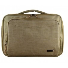 "BOLSA PORTATIL TECHAIR 15.6"" BEIGE (Espera 4 dias)"