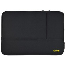 FUNDA PORTATIL 12 -13.3  TECHAIR TANZ0330 NEGRO