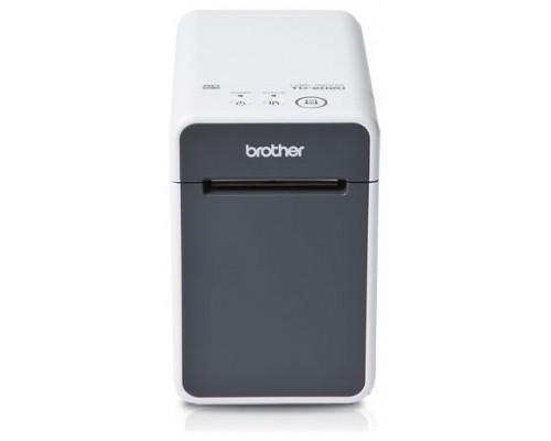 Brother Impresora Etiquetas TD-2020 Usb Serie
