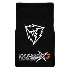 THUNDERX3 TGM10 GAMING XL FLOOR MAT FOR CHAIRS, WASHABLE, 1000x500x5MM (Espera 4 dias)