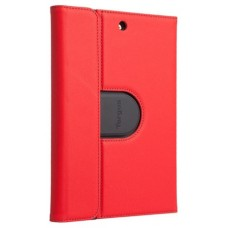FUNDA IPAD MINI TARGUS VERSAVU IPAD MINI 4,3,2,1 ROJO