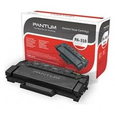 Pantum - Toner Negro Yield 3.000 pages / Para uso en: