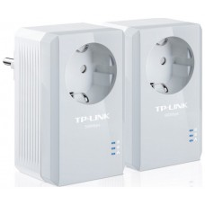 HOMEPLUG TP-LINK POWERLINE 500MB PA4010PKIT 1P