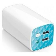 POWERBANK TP-LINK PB10400 10.400mAh 2P USB (5V/1A,