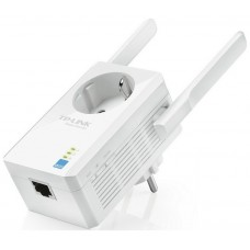 REPETIDOR TP-LINK TL-WA860RE WIFI-N/300MBPS WPS