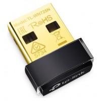 USB WIFI TP-LINK WN725N 150MB TAMANO NANO