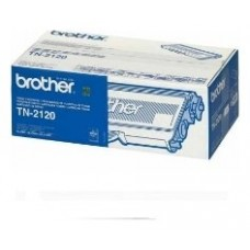BROTHER TN-2120 Tóner Negro HL-2140/50N/70W