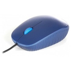 NGS FLAME BLUE - Raton optico con cable 1000 Dpi -