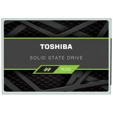 "SSD TOSHIBA 2.5"" 240GB SATA3 OCZ TR200 (Espera 4 dias)"