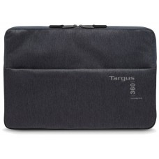 "FUNDA TARGUS 360 PC SLEEVE 13-14"" BLK/EBONY"