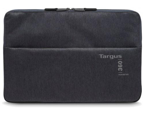 """FUNDA TARGUS 360 PC SLEEVE 13-14"""" BLK/EBONY"""