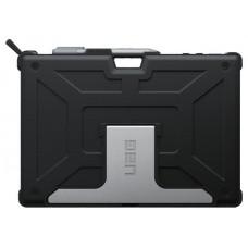 """Urban Armor Gear UAG-SFPRO4-BLK-VP funda para tablet 31,2 cm (12.3"""") Folio Negro (Espera 4 dias)"""