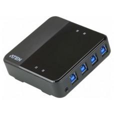 Aten US3344-AT interruptor automatizado (Espera 4 dias)