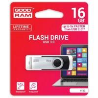 Goodram UTS3 Lápiz USB 16GB USB 3.0 Negro